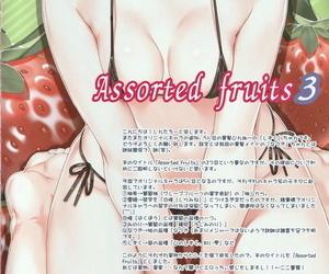 C97 GRAPEFRUIT Shintarou Assorted fruits 3