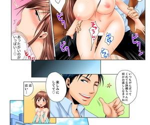Matsuyama Hayate Dokushin Ryou no Hame rare Omocha ~ Osoujichuu ni Guchi ~yogu choshi naide…! Kanzenban - part 5