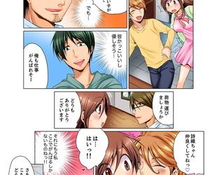 Matsuyama Hayate Dokushin Ryou no Hame rare Omocha ~ Osoujichuu ni Guchi ~yogu choshi naide…! Kanzenban