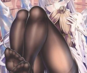C94 DKsha Kase Daiki Foot/Grand Order Fate/Grand Order English Cave Translations
