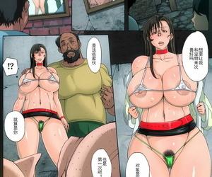 Bkyu B-Kyuu Manga 9.2 Final Fantasy VII Chinese 不可视汉化 - part 2