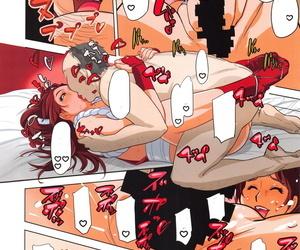 C94 Eromafia Edo Shigezu Shiranui Doujou Tsuushin Vol. 01 -Shiranui Mai Shukushoukai Kaisai- King of Fighters Textless