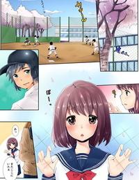 Yoshizawa Rui Teikou Dekinai Joshi Mane ni Batsu Game de Haramase SEX Kanzenban
