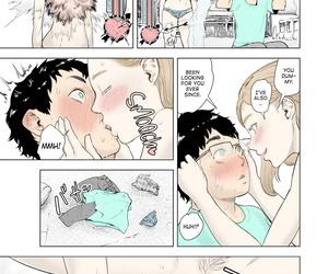 Gesundheit Time Stripper Reika #Futsuu doll-sized Onnanoko English ATF DigitalColourised - part 3