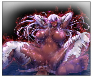 SweetEdda Loki SweetEdda Vol. 7 Inma Kaizou Hen - Inma thimbleful Tankyuusha Interesse - part 3