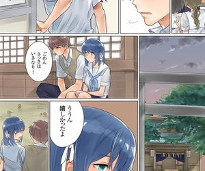 Toya Netorare Kanojo -Kareshi Ani o Mae ni Futago Otouto to Kyoushitsu Ecchi- Vol.02
