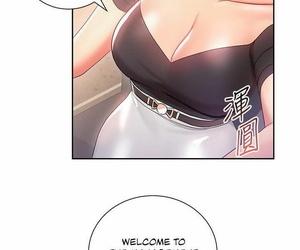 Hotshot Reverse Ch. 1-3 English