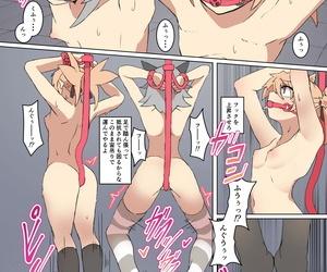 Developers Nagasode Futari wa Choukyou Game hardly ever Ejiki ni Narimashita.