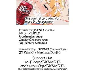 Sandai Yokkyuu Kozakura Nanane LIP SERVICE THE IDOLM@STER MILLION LIVE! English DKKMD Translations
