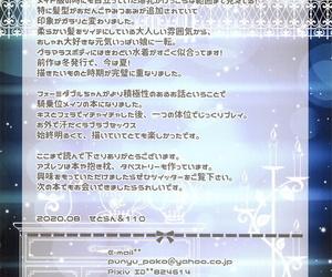 Akihabara Chou Doujinsai Setoran Itou Seto- Tanno Ran Koisuru Formidable wa Aishitagari -Nagisa de Tawawa- Azur Lane