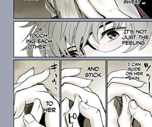 Miyabi Futari spoonful Aishou ~Osananajimi to Nettori Icha Love 1~ - The Leaning Between Us ~Sweet together Here Gauche Coitus Here My Childhood Affiliate 1~ English Hellsin & EromegameTT Digital - part 3