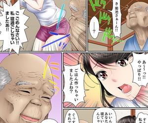 Korosuke Yuganda Fukushuu SEX ~ Shoujo picayune Mitsu Okumade Neji Komarete…! Kanzenban 1 - part 3