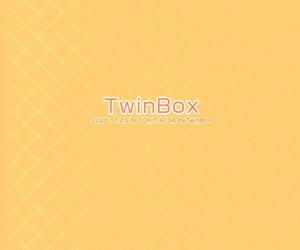 COMITIA134 TwinBox Hanahanamaki- Sousouman Aki no Kanojo Chinese 兔司姬漢化組