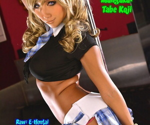 Tabe Koji Whore superior to before chum around with annoy Pole Spanish ganstatrad - ornament 3