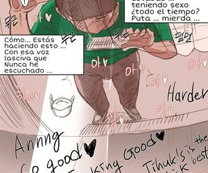 laliberte Friend SpanishNTR-perfectlife - part 2