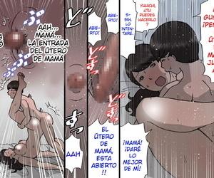 Shiki Hanana Okaa-san wa Homete Nobasu Kyouiku Houshin 4 Chu Dashi Kinshihen Spanish MetamorfosiS - part 5