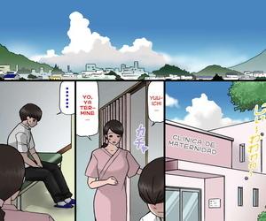 Shiki Hanana Okaa-san wa Homete Nobasu Kyouiku Houshin 4 Chu Dashi Kinshihen Spanish MetamorfosiS