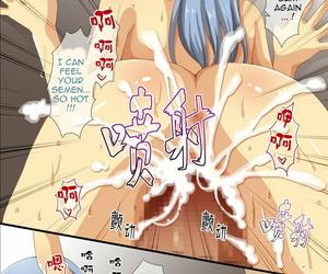 rbooks Asazuki Norito Saimin de Shihai Sareta Gakuen ~ Gakkou Zenin ga Saimin Zumi dakara Yaritai Houdai Zen Full Color 120 Page - Dominance over the whole school - Everyone in this school is hypnotized! English - part 3