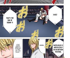 Crimson Girls Fight Maya Hen Full Color Ban English HMC Translation - part 3