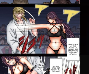 Levelly Girls Skirmish Maya Hen Animated Color Ban English HMC Sheen - attaching 5