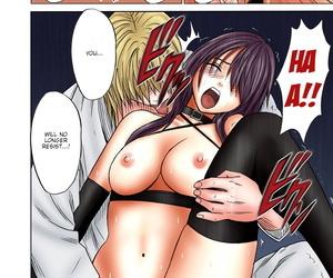 Crimson Girls Fight Maya Hen Full Color Ban English HMC Translation - part 7