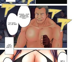 Crimson Girls Fight Maya Hen Full Color Ban English HMC Translation