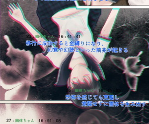 Teiyouryou Neko Yuutai Shoujo no Himitsu no Asobi