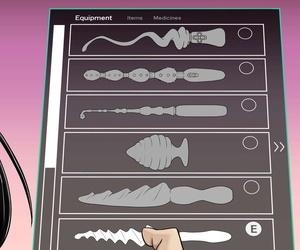 Umari-ya D-2 Kiriko Whack Possibility #03 ~ kairaku chōkyō anaru kaihatsu-hen ~ Sword Artfulness Online - accoutrement 2