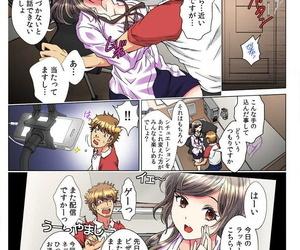 Rurukichi 30-sai Freeter- Genkan Aketara 5-fun de Namahame! FullColor Ch.1-2 - part 2