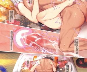 C96 Yume yori Suteki na Kusaka Souji Hamakaze to 24-jikan Dokodemo SEX Kantai Collection -KanColle- Chinese 新桥月白日语社 Decensored