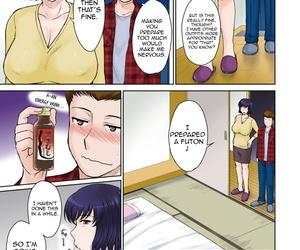 Tsukino Jyogi Tomo Mama LOVERS!! #2 COMIC HOTMiLK Koime Vol. 25 English Harasho Pursuit Digital
