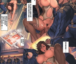 織田non NON VIRGIN WANIMAGAZINE COMIC SPECIAL COMIC – ADULT Chinese Decensored幼香郡主嵌字