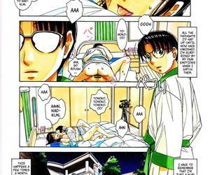 Otonano Gu-wa Yamada Tarou Kamei Kaseifu Monogatari 2 -Geshuku- - The Housekeepers Consistent with 2 -Boarding House- English