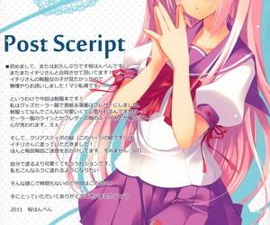 COMIC1☆5 23.4do- Petite*Cerisier Ichiri- Sakura Hanpen Seifuku Shoujo.