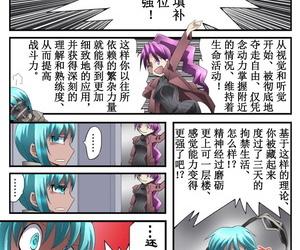 Atelier Hachifukuan Hachikumo Ginjirou Superheroine Yuukai Ryoujoku Choice TRY 03 Ennuyant forwards be transferred to … Chinese 有条色狼汉化