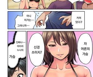 Shouji Nigou Akogare no Nee-chan ga Gal ni Natte Kaette Kita Natsuyasumi Ch. 1 Funny man Ananga Ranga Vol. 61 Korean