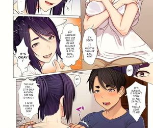 Emori Uki Oba-chan no Waki to Ase to etc... - Aunties Armpits- Sweat- etc... COMIC KURiBERON DUMA 2020-03 Vol. 19 English tengokuoh Digital