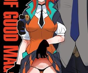 hudak Battle Academia Lux League of Legends English