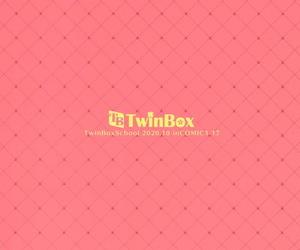 COMIC1☆17 TwinBox Hanahanamaki- Sousouman Delusion girl Chinese 兔司姬漢化組 Decensored