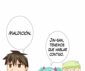 ayannon Mucho Amor en el Club Murenase Seton Gakuen Spanish