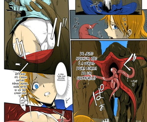 Fan no Hitori Man Eater COMIC Unreal 2013-04 Vol. 42 Portuguese-BR Tsukai Scan Colorized Digital
