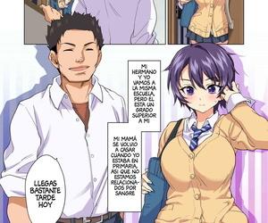COMITIA129 Muchakai Mucha Mako-chan Kaihatsu Nikki Spanish