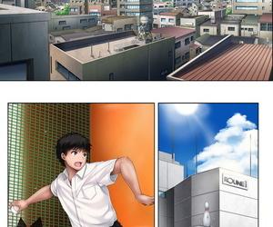 Cyclone Izumi- Reizei Yume ka Utsutsu ka Textless - part 2