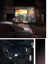 Cyclone Izumi- Reizei Yume ka Utsutsu ka Textless - part 3