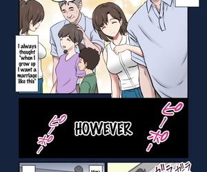 Eclipse Shigemiya Kyouhei Migawari Tsuma -Naki Haha no Kawari ni Chichioya ni Dakareru Musume- Englilsh SDTLs
