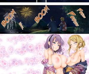 320BPM BLASTBEAT Seika no Musume Daga- Shikashi Hentai 3 - The Candy Consextioner is Nothing More Than a Pervert 3 Dagashi Kashi English LAYON Digital
