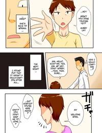Freehand Tamashii Aunt Visiting Nephew English
