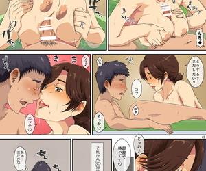 Carburetor Kaa-san ni Ore no Chinpo Ataetara Yokkyuu Fuman datta Rashiku Chou Dohentai ni Henbou 2 - part 3