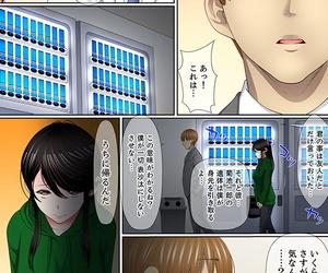 Korosuke Yuganda Fukushuu SEX ~ Shoujo no Mitsu Okumade Neji Komarete…! Kanzenban 2 - part 3