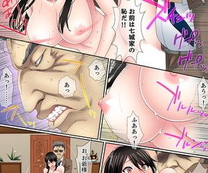 Korosuke Yuganda Fukushuu SEX ~ Shoujo no Mitsu Okumade Neji Komarete…! Kanzenban 2 - part 5